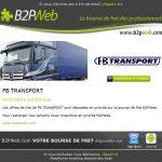 fb transports