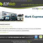 mark express